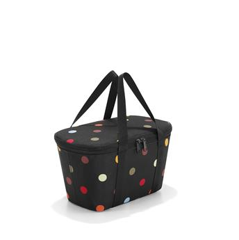 COOLERBAG XS Sac Lunch box isotherme Glaçière REISENTHEL Dots