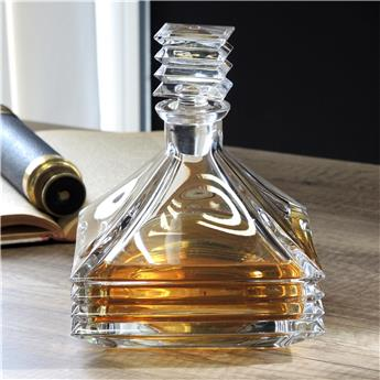 MARIA Carafe Whisky Cristal 0.80 L